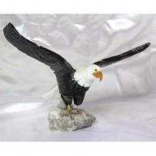 Adler fliegend 15 cm